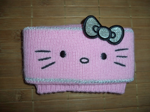 Opaska hello kitty