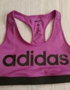 Biustonosz sportowy Adidas Techfit Climalite XS...