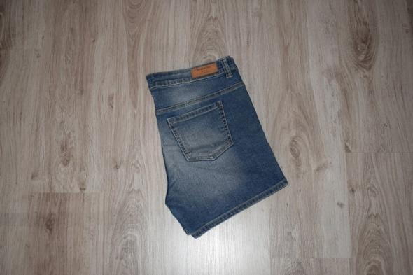 Reserved szorty spodenki jeansowe 42 xl