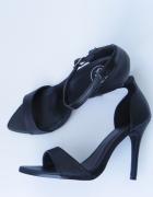 sliczne sandaly nowe