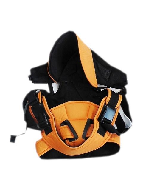 Eurotech nosidełko z usztywnieniem na główkę dla dzieci od 4 miesiąca od 35 do 12kg