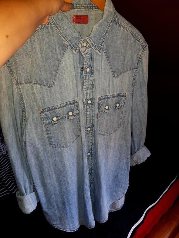 Koszula jeansowa LEVIS