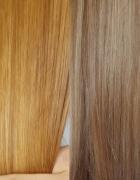 Naturalne tonowanie włosów