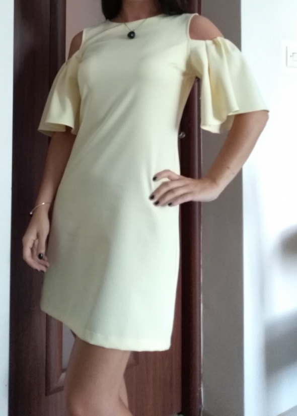 Sukienka Reserved rozm S...