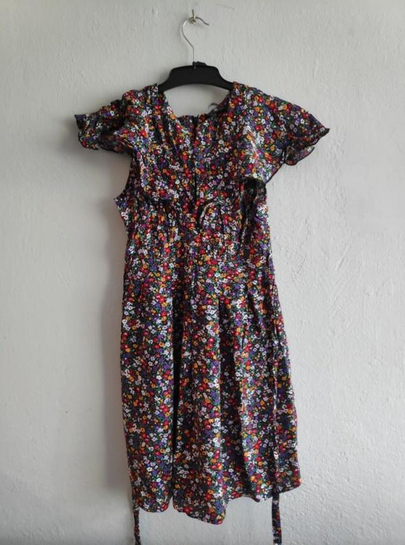 Kolorowa sukienka Dorothy Perkins 42 euro...