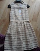 nowa sukienka Vero Moda...