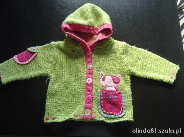NEXT sweterek