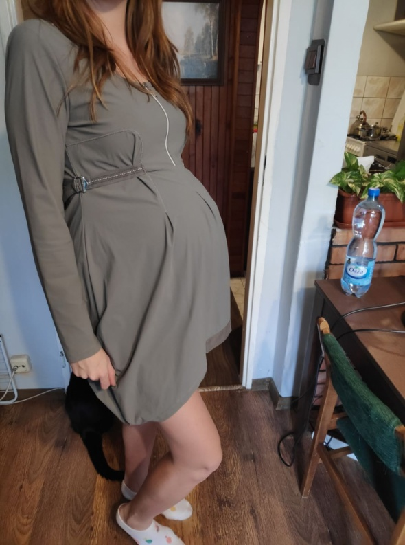 Sukienka ciążowa SaoPaulo