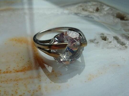 Pierścionki pierścionek apart