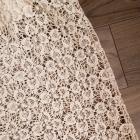 Spódnica r M H&M LOGG koronka gipiura