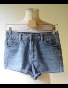 Spodenki Cubus XS 34 Fishbone Sisters Jeans Dzinsowe...