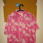 Hawajska koszula różowa XXL NEXT