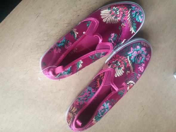 buty primark nowe rozmiar 39