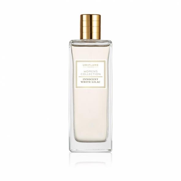 Perfumy Woda toaletowa Womens Collection Innocent White Lilac Nowa Oriflame