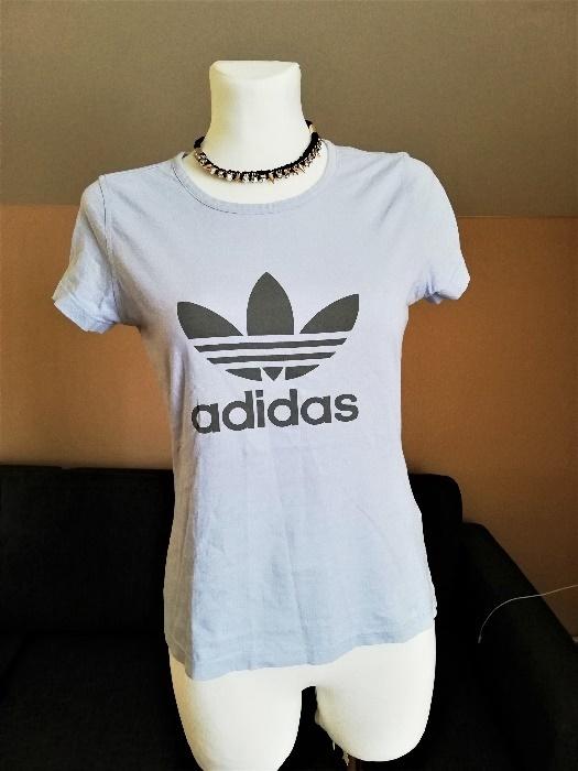 Bluzki Bluzka adidas 36