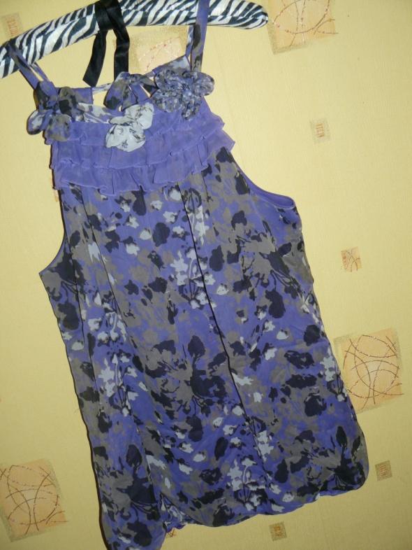 Bluzka Floral Vero Moda M 38 Śliczna...