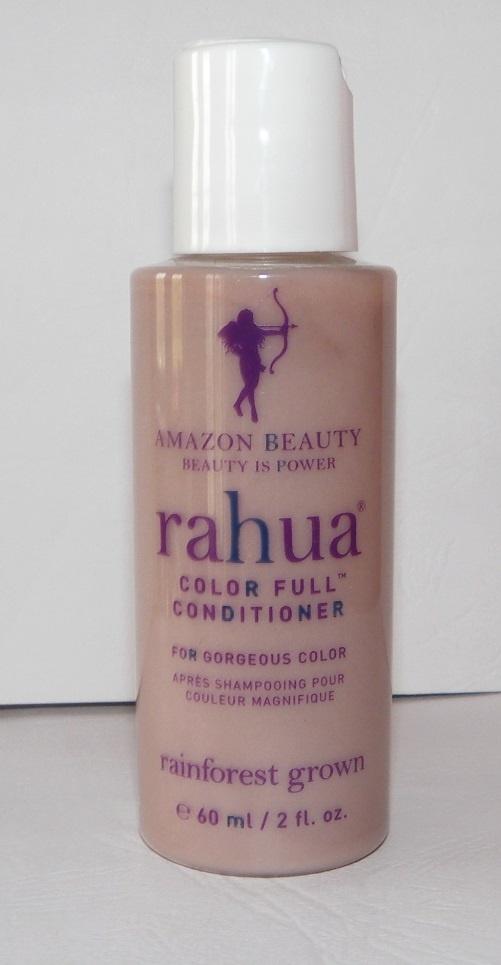 Rahua Color Full Conditioner Odżywka do włosów farbowanych 60ml