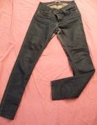 Spodnie długie H&M...