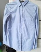 Koszula cropp niebieska roz 36...