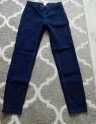 Spodnie tregginsy h&m roz 34...