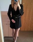 Sukienka marynarka