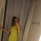 Śliczna liminkowa sukienka new look s
