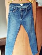 Spodnie nowe H&M...