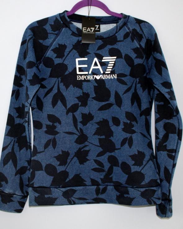 Bluzy Armani oryginał certyfikat bluza
