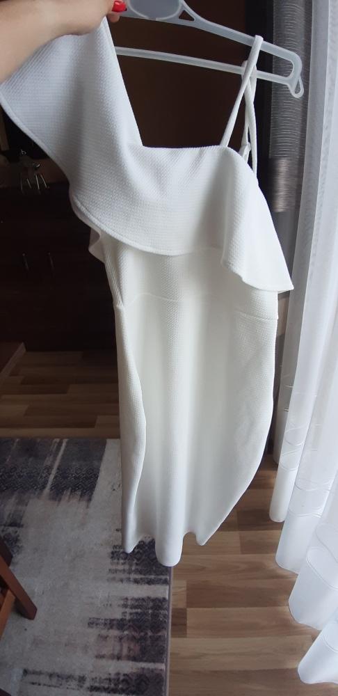 Asos biała...