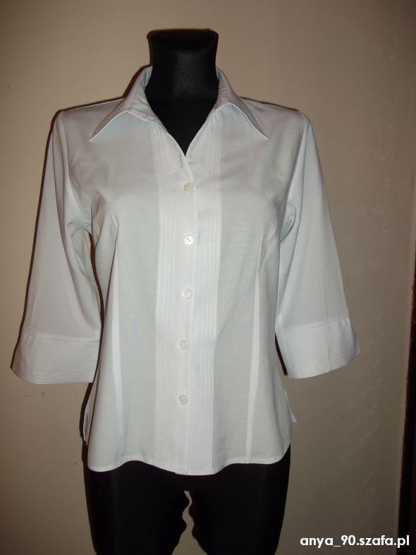 koszula biala m