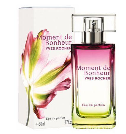 Yves Rocher woda perfumowana Moment de Bonheur