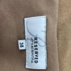 Marynarka reserved 38