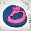 NUTMEG beret berecik roz 0 msc 3 msc