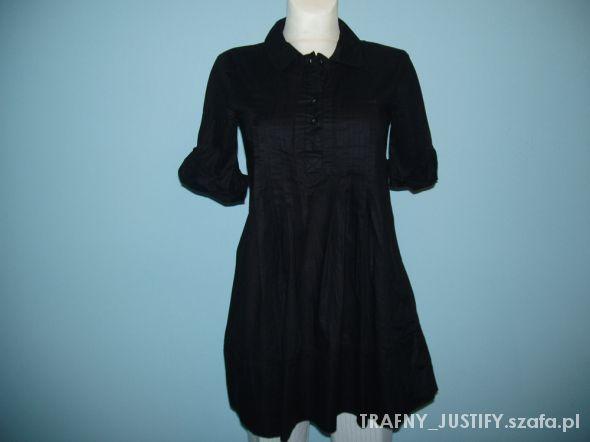 Sukienka czarna Only...