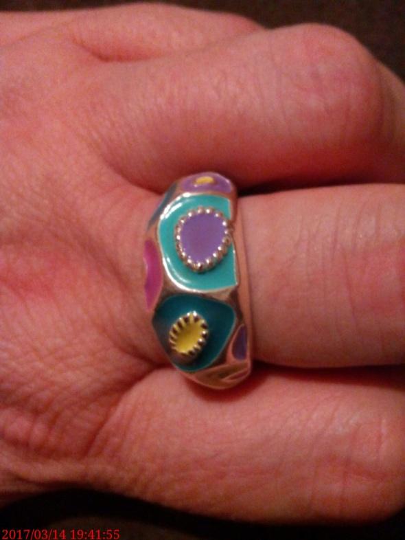 Pierścionki pierścionek