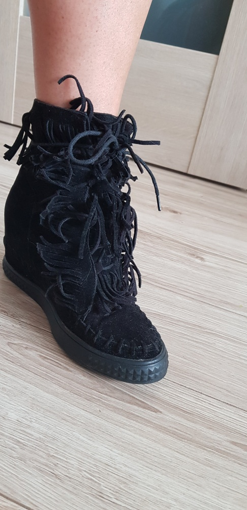 Sneakersy 39...