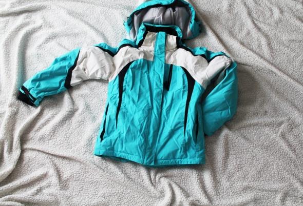 Narciarska kurtka zimowa