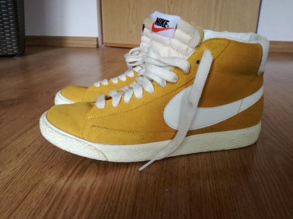 Sportowe buty Nike...