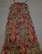 Sukienka maxi...