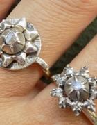 zabytkowe pierścionki...
