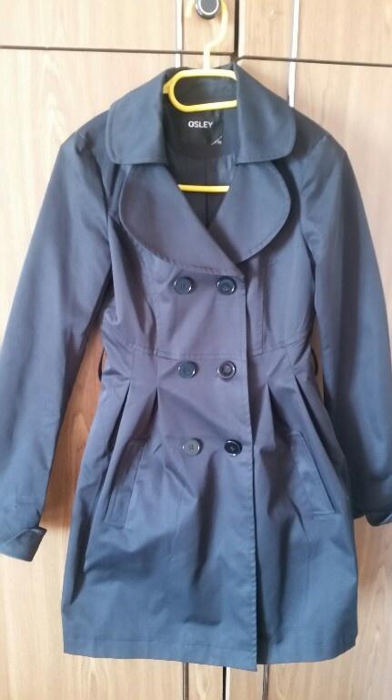 Płaszcz osley