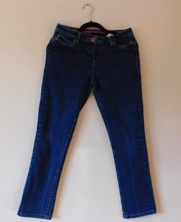 Spodnie Next spodnie jeans 38