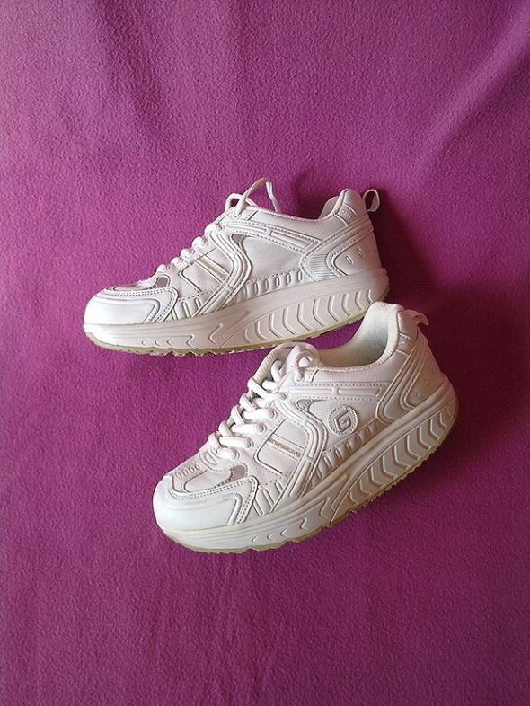 Sportowe Buty sportowe Graceland