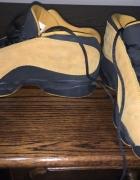 Sportowe buty marki Puma...