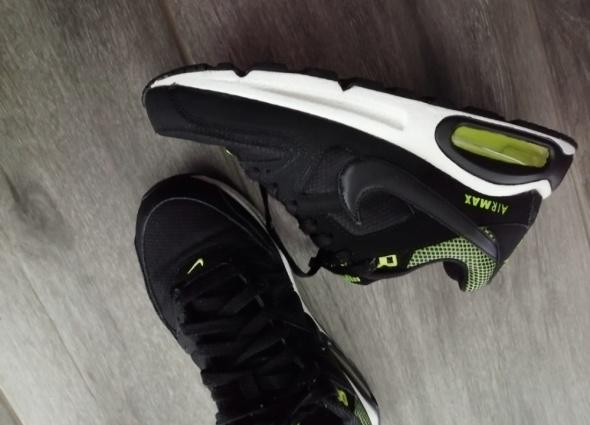 Air Max Nike dla konesera...