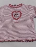 TCM koszulka bluzka dziewczeca 6 lat...