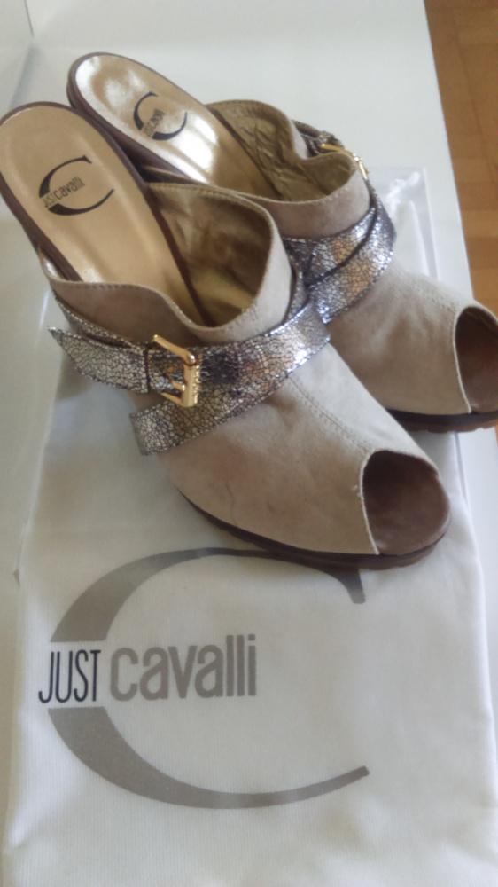 Klapki Just Cavalli