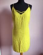 Nowa sukienka 40 L terranova...
