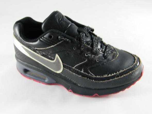 Nike air max czarne r31...