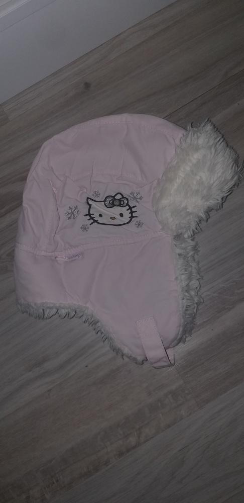 Czapka Hello Kitty HM r 110 116...